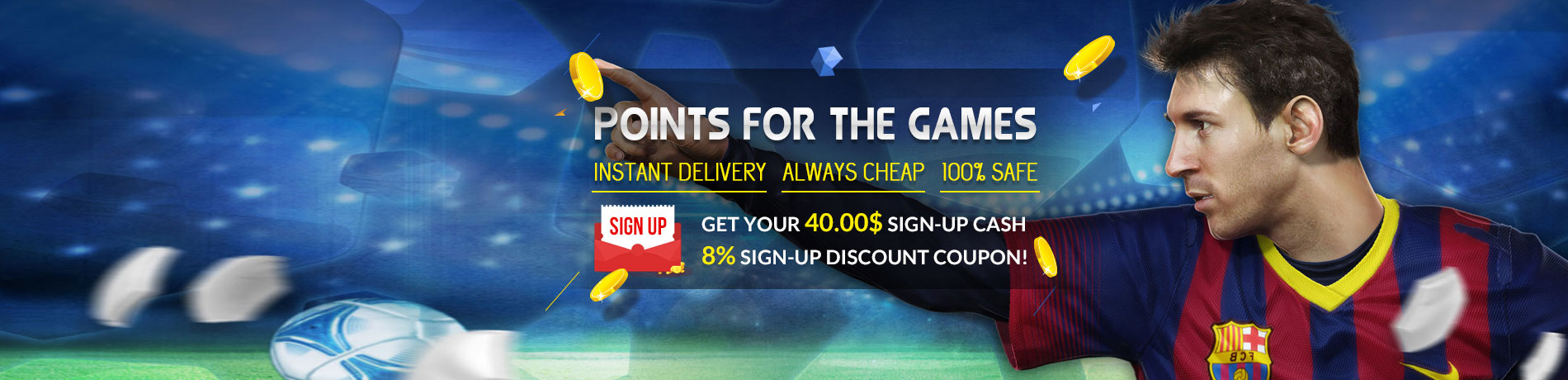 Buy FIFA 16 Points
